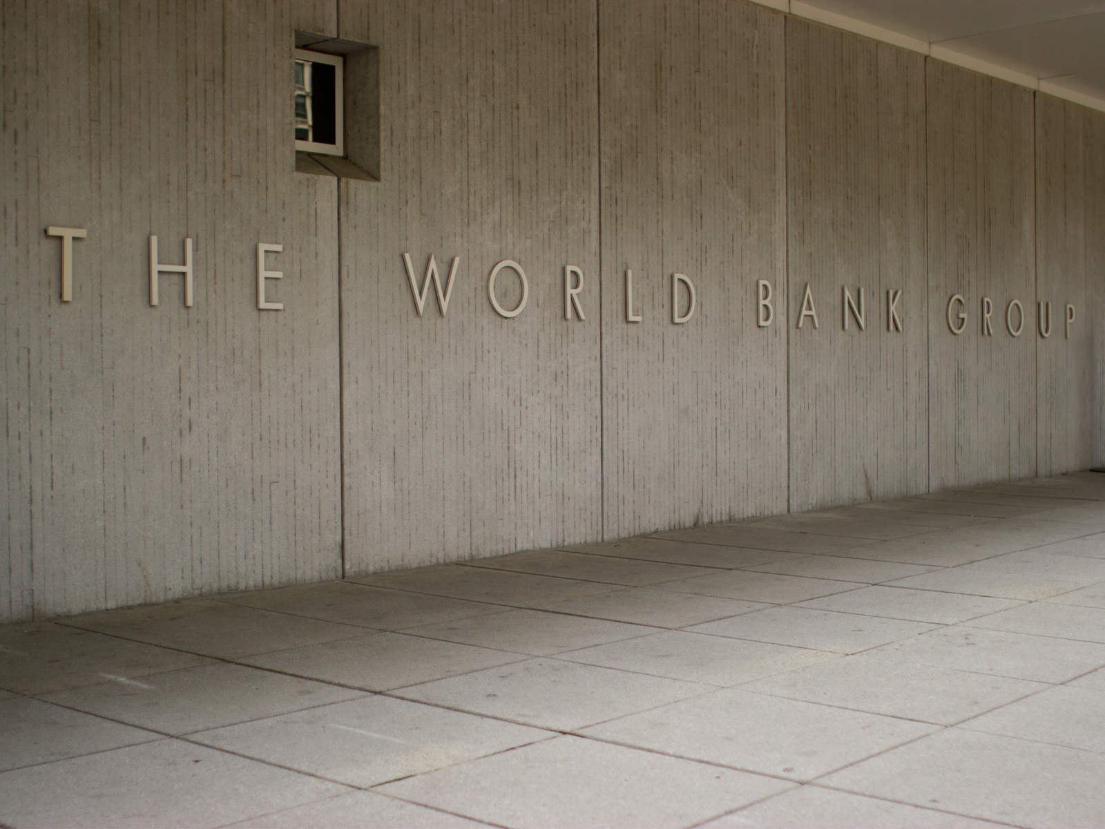 La Banque mondiale renforce sa politique LGBTI